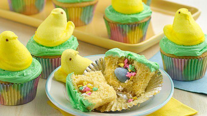Easter-Surprise-Cupcakes