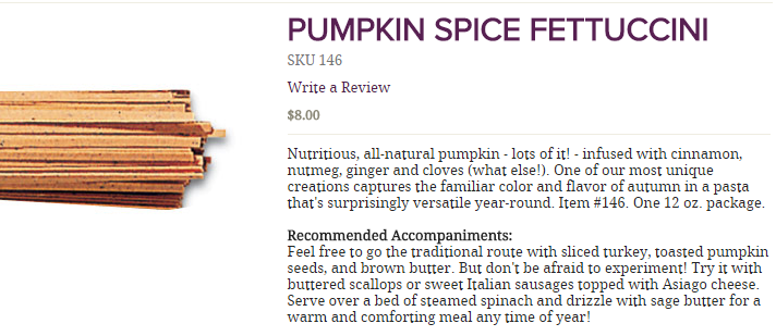 pumpkin-spice-fettuccini